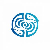 Two Fish Logo