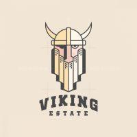 Viking Estate Logo