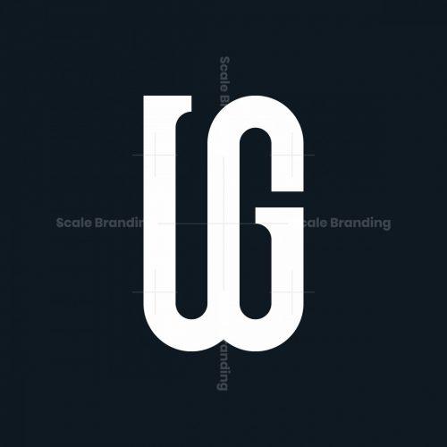 Wg Or Gw Logo