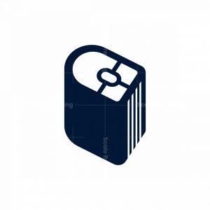 Web Book Logo