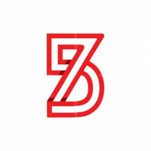 Cool B Or 57 Or 75 Logo