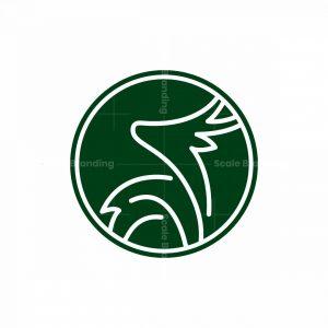 Baby Deer Logo