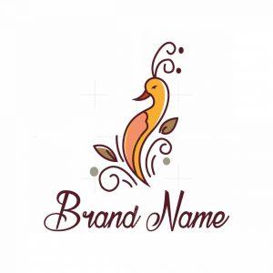 Beauty Bird Logo