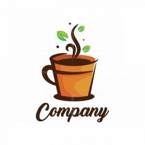 Coffee Pot Logo
