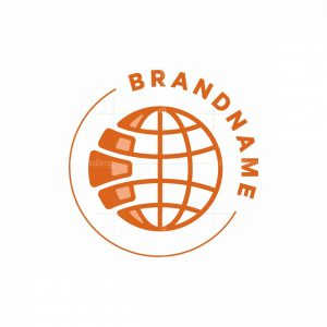 Croissant World Logo