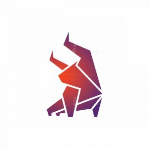Crystal Bull Logo