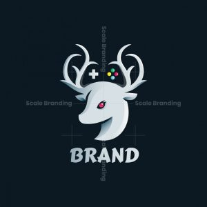 Deer Games Logo