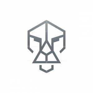 Delta Lion Logo