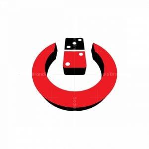 Domino Power Logo