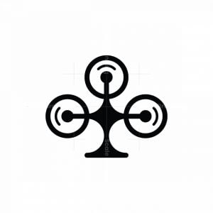 Drone Ace Logo