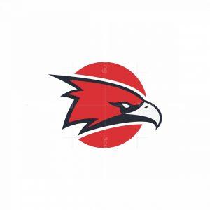 Eagle Icon Logo