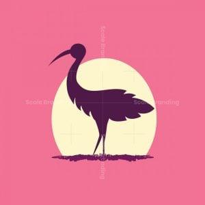 Bird And Sun Logo