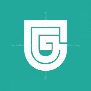 G Shield Logo