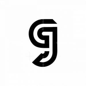 Gj Logo