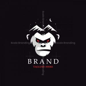 Gorilla Mountains Logo