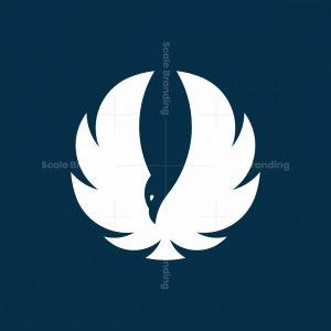 Dancing Bird Logo