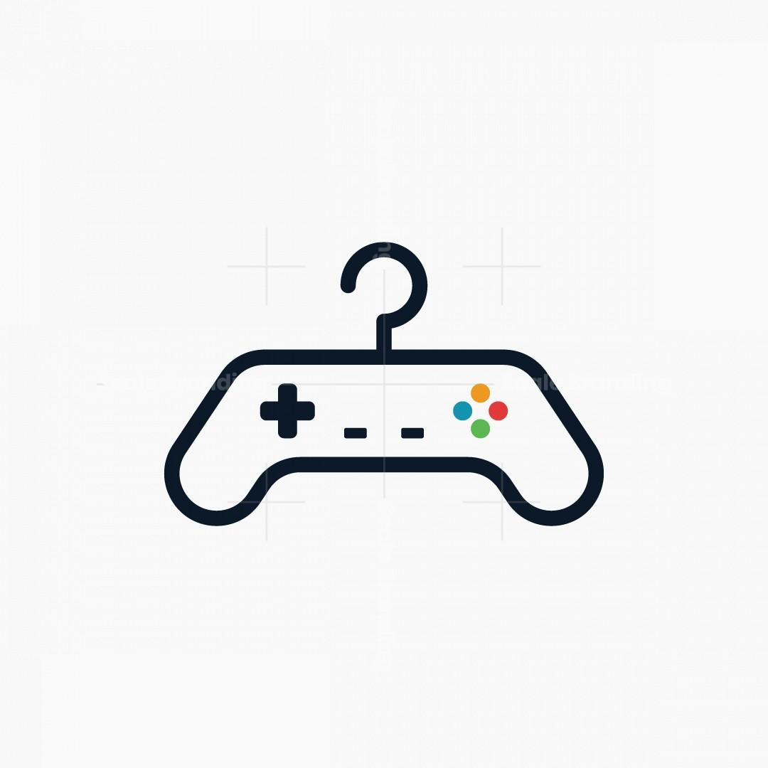 Hanger Game Logo