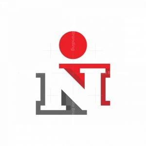 In Ni Logo