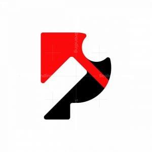 Ip Pi Monogram Logo