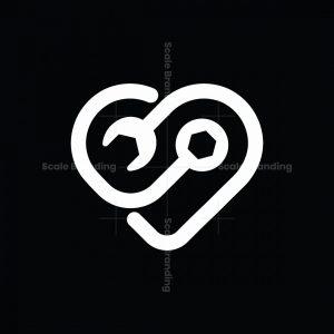 Love Tool Logo
