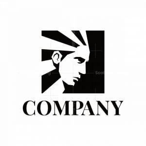 Man Of Light Logo