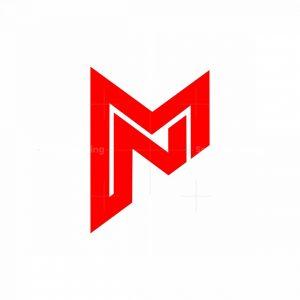 M Or Mn Logo