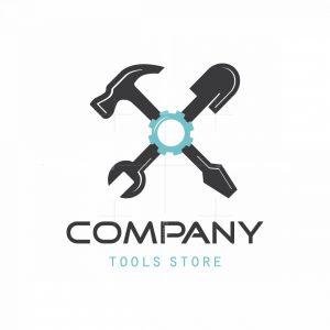 Multiply Tools Store Symbol Logo