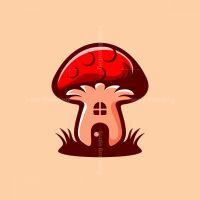 Mushroom Home Logo
