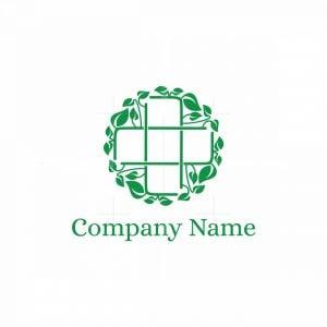 Organic Medicine Logo