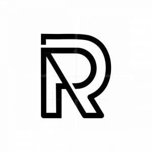 Rp Pr Logo