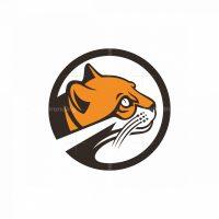 Puma Mascot Logo