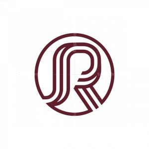 Cool R Logo