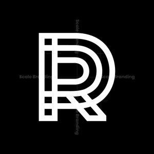 Rd Monogram Logo Rd Dr Logo