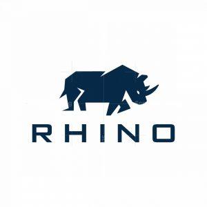 Bold Rhino Logo
