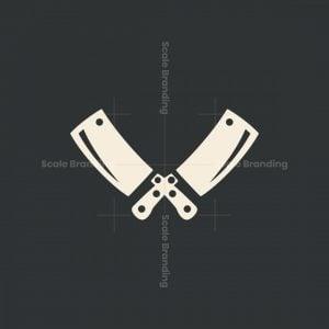 Butcher Knives Logo