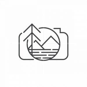 Wild Photography Logo