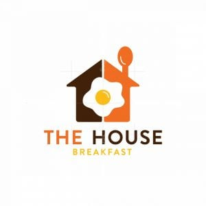 House Breakfast Logo
