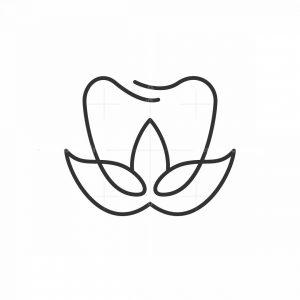 Lotus Dental Logo