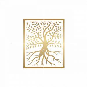 Luxury Tree Logo