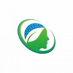 Leaf Brain Logo