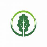 Green Oak Logo