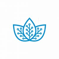 Leaf Tech Logo