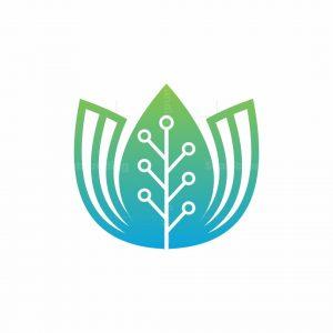 Nature Tech Logo