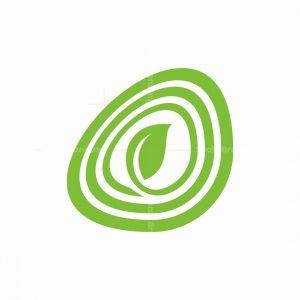 Target Leaf Logo