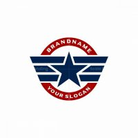 American Star Logo