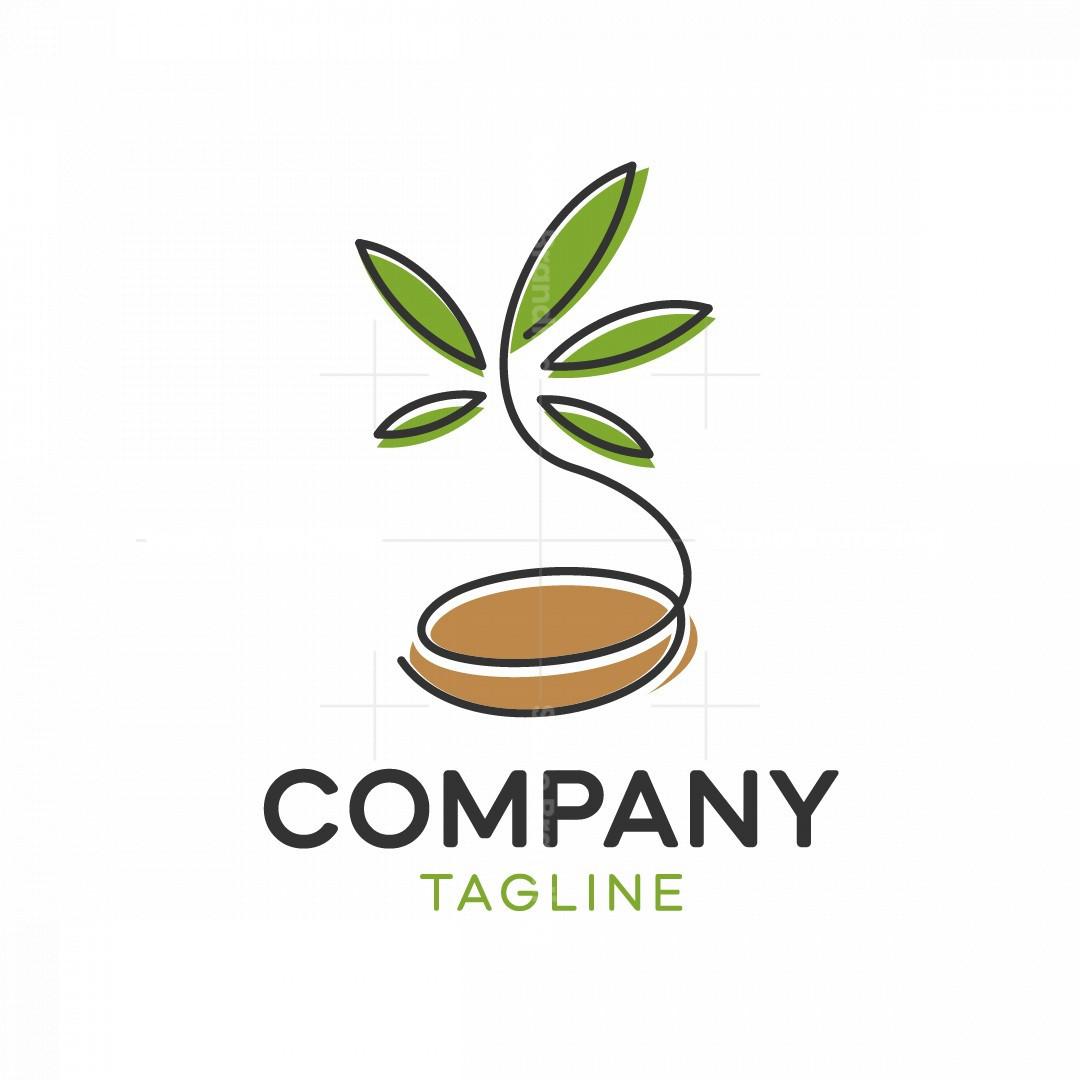 Seed Cannabis Logo