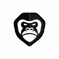 Gorilla Shield Logo