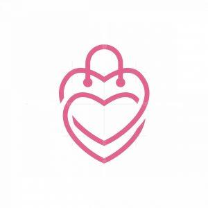 Love Shopping Logo