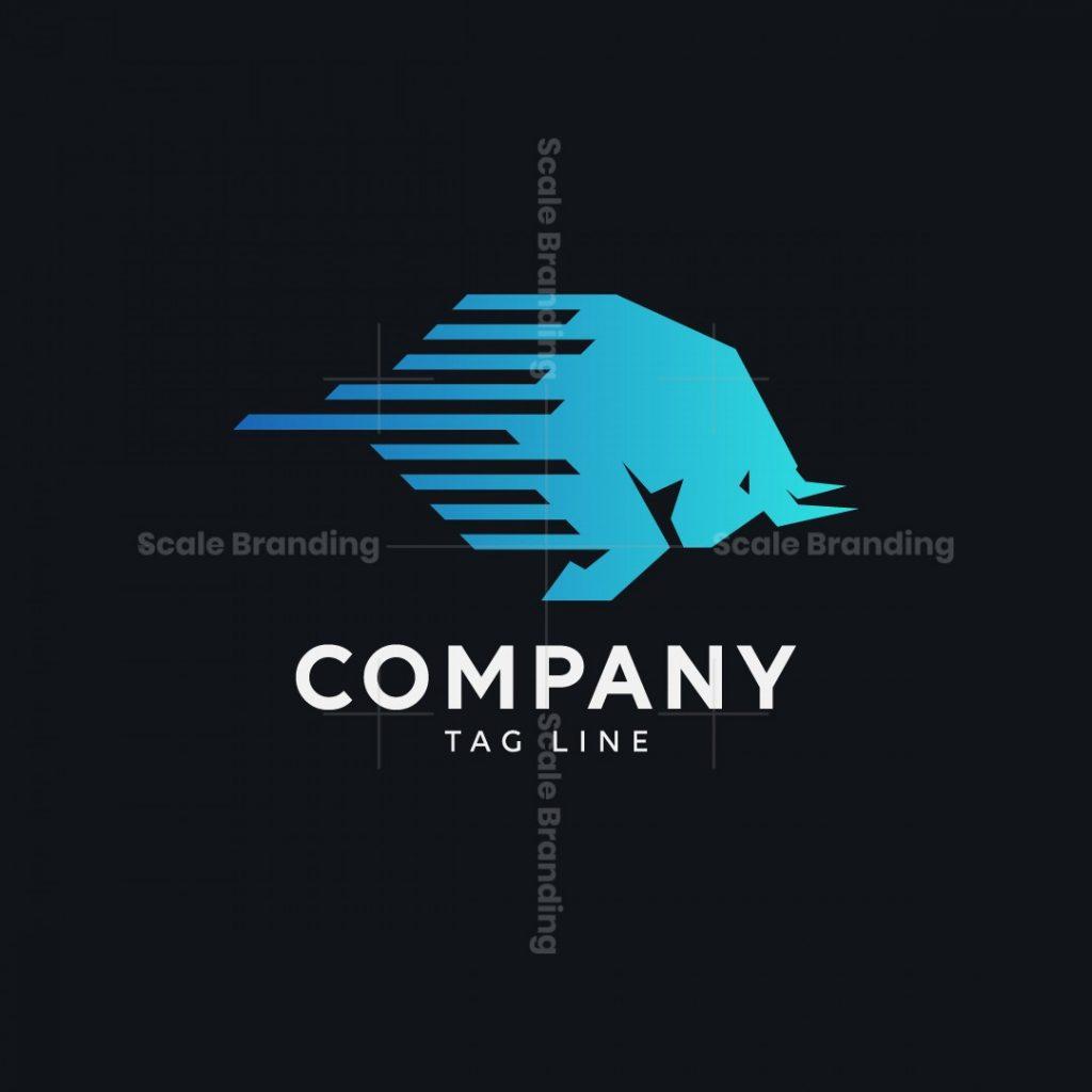 Tech Bull Logo