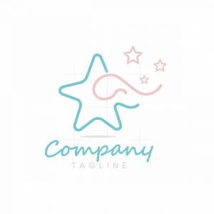 Star Elephant Logo